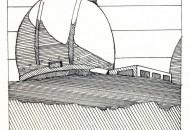 Single Telescope by Paloma Crousillat