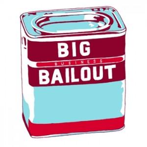 Big Bailout