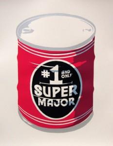 Super Major