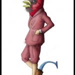 CisforCardinal