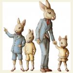 Rabbit Dad