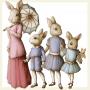 Rabbit Mom
